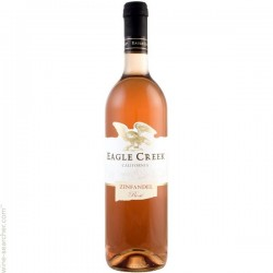 Eagle Creek Zinfandel Rose 10,5% 75cl