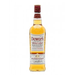 Dewar's White Label 40% 100cl