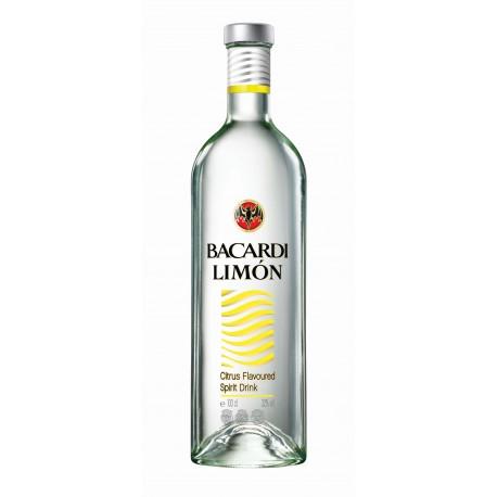 Bacardi Limon 32% 100cl