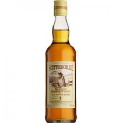 Scottish Collie 40% 70cl
