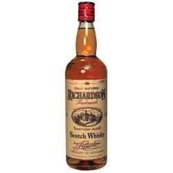 Richardson Scotch Whisky 40% 70cl