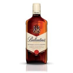 Viskijs Ballantine`s 40  0.7 L