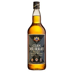 Clan Murray 40% 100cl